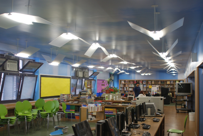 6 Architect Interiors Digital Wall Coverings Library