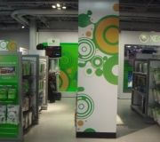 All of our vinyl adhesive wall murals are printed at the highest resolution for the finest quality and color saturation.