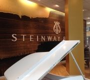 steinway new location graphics