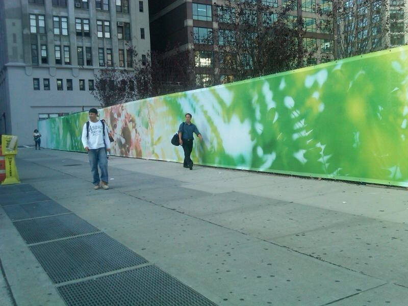 Outdoor Graphics Large Format Printing And Wide Format