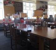 We are helping schools  & Colleges open safely with custom polycarbonate desk barriers