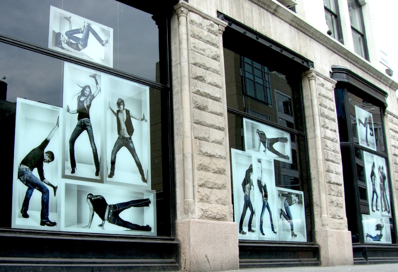 Retail Signage Retail Graphics Retail Window Graphics